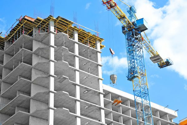 Costruzioni edifici civili